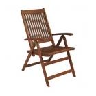 Dārza krēsli un soli