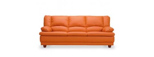 Ādas dīvāni