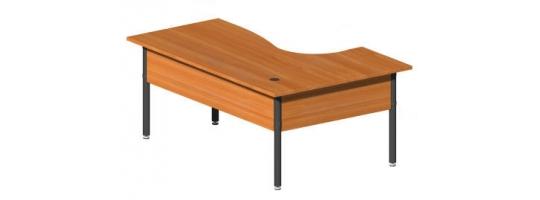 Biroja galdi