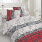 2-vietīgi gultas veļas komplekti