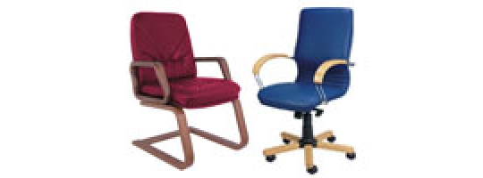 Apmeklētāju krēsli