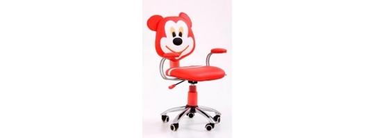 Krēsli bērniem