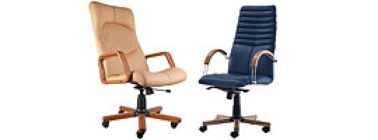 Vadītāju krēsli