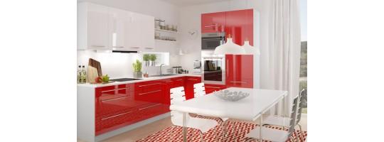 Moduļu virtuves