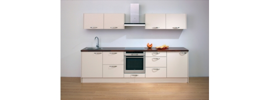 Standart virtuves