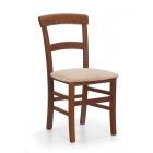 Koka krēsli