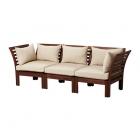 Dīvāns IKEA Applaro 223