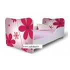 Bērnu gulta Ziedi