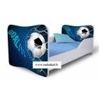 Bērnu gulta Futbols