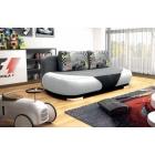Dīvāns GT pelēks