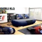 Dīvāns GT zils