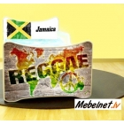 Bērnu gulta Jamaica 15