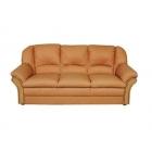 Ādas dīvāns Intars 3