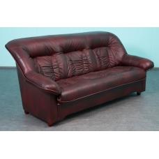 Ādas dīvāns Spencer 3