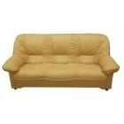 Ādas dīvāns Bella 3