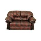 Ādas dīvāns Elisa 2