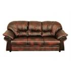 Ādas dīvāns Elisa 3