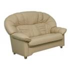 Ādas dīvāns Emmanuel 2