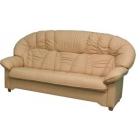 Ādas dīvāns Emmanuel 3