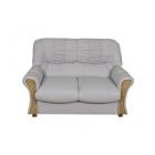 Ādas dīvāns Kolumbus 2