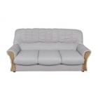 Ādas dīvāns Kolumbus 3