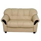 Ādas dīvāns Regina 2