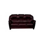 Ādas dīvāns Sicilia 3