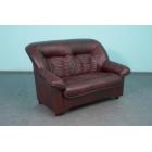 Ādas dīvāns Spencer 2