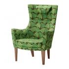 Atpūtas krēsls IKEA Stockholm 1