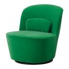 Atpūtas krēsls IKEA Stockholm 67