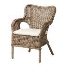 Atpūtas krēsls IKEA Byholma marieberg