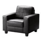 Atpūtas krēsls IKEA Skogaby