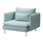 Atpūtas krēsls IKEA Soderhamn