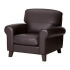 Atpūtas krēsls IKEA Ystad