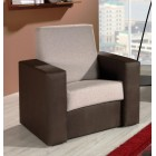 Atpūtas krēsls Kwadrat