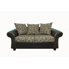 Auduma dīvāns Bora 2