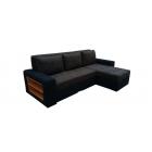 Stūra dīvāns Corona bis