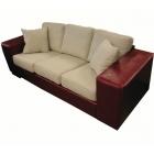 Auduma dīvāns Lucia 3