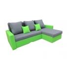 Stūra Dīvāns MAX