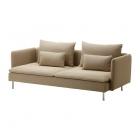 Dīvāns IKEA Soderhamn 1