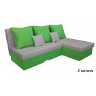 Stūra Dīvāns MAX - 2