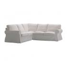 Stūra dīvāns IKEA Ektorp