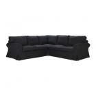 Stūra dīvāns IKEA Ektorp 1