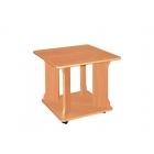 Kafijas galdiņš Lux - alksnis