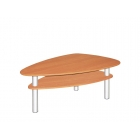 Kafijas galdiņš Olimp Lux