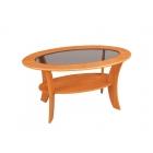 Kafijas galdiņš Owal II S