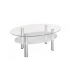 Kafijas galdiņš Owal Lux M