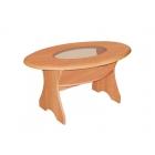 Kafijas galdiņš Owal MDF