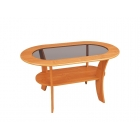 Kafijas galdiņš Perla II S