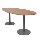 Ovāls konferenču galds 2815